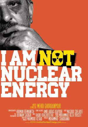 I'm not nuclear energy