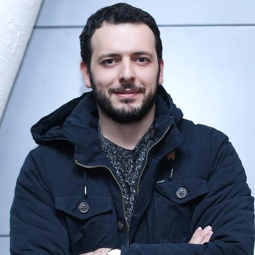 Pedram Sharifi (پدرام شریفی) - Sekans